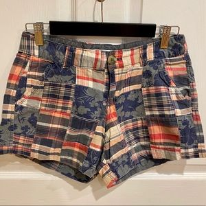 Old Navy Multi Color Shorts - Size 2